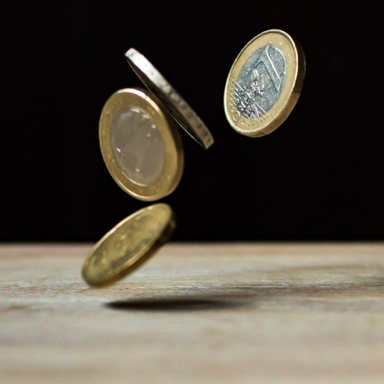 ekonomický blog